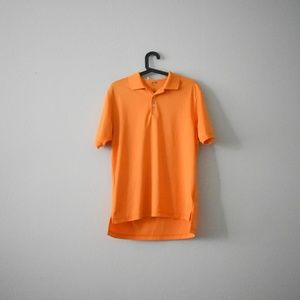 Men's Adidas Golf Polo Climalite Small
